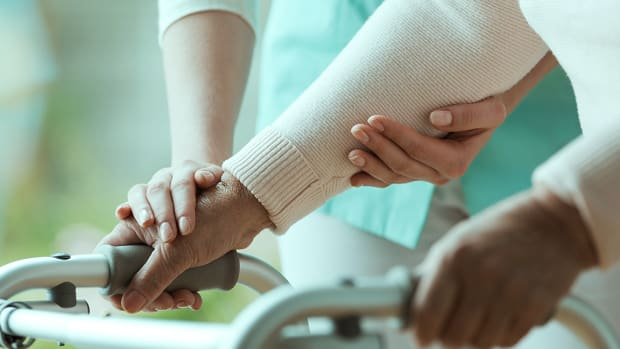 How Much Does an Occupational Therapist Make?