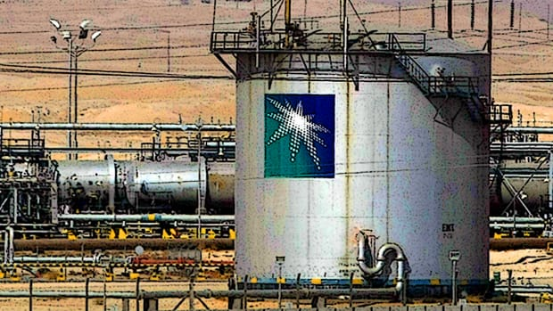 Aramco IPO Plans, US-China Trade Hopes Drive Energy Stocks, Crude Prices Higher