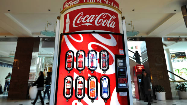Coca-Cola Posts 20% Decline in Net Revenue, Yet Saw Organic Sales Grow by 6%