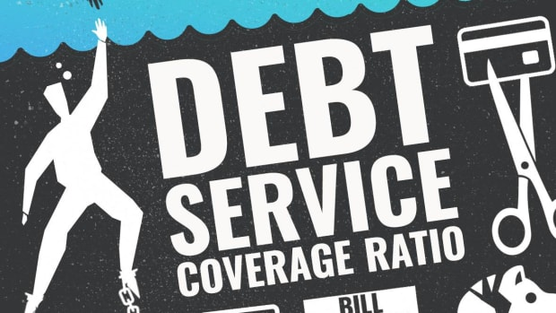 Debt Service Coverage Ratio: Definition, How to Calculate and Examples