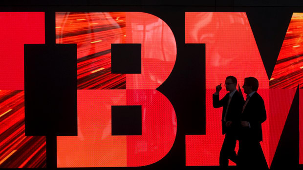 IBM Shares Tank After-Hours Despite Earnings Beat: 5 Top Takeaways