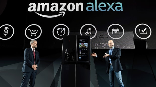 Amazon's New Alexa Products Include Microwave You Can Talk To