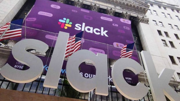 Slack Slackens; Wedbush Initiates Stock at Underperform Due to Microsoft Rivalry
