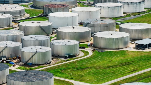Power Rankings: Crude Oil Data Releases