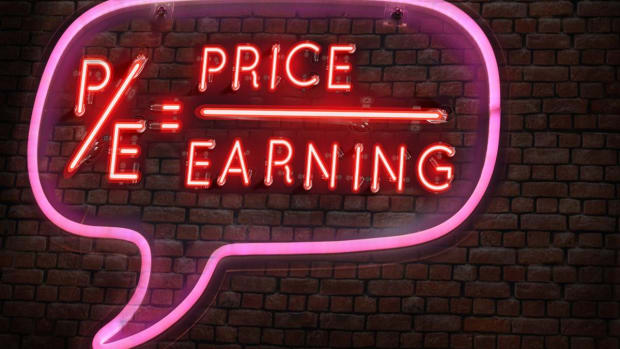 What Is a P/E Ratio and Why Is it Important?