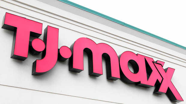 T.J.Maxx, Marshalls Parent TJX Sales Rise, Dividend Gets a Boost