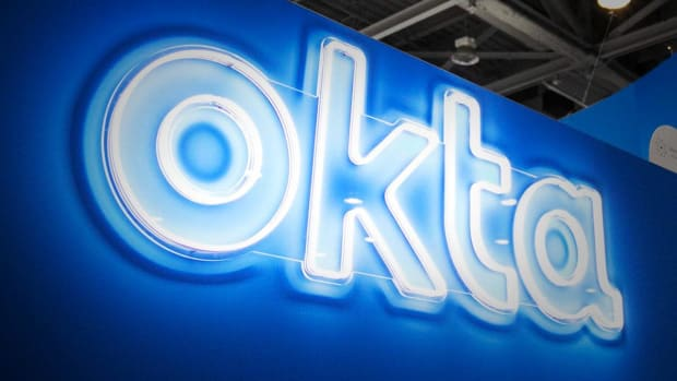 Okta Rises Even After Downgrade at Canaccord on Valuation Concerns