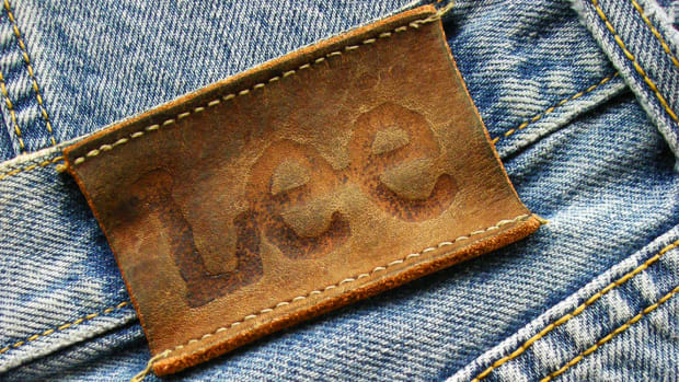 Lee and Wrangler Spinoff Kontoor Brands Drops on Underperform Rating