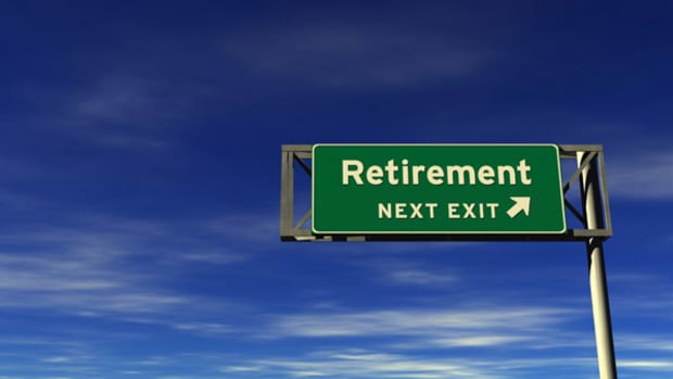 Here Is Some Great Retirement Advice: Don't Look At Your Investments