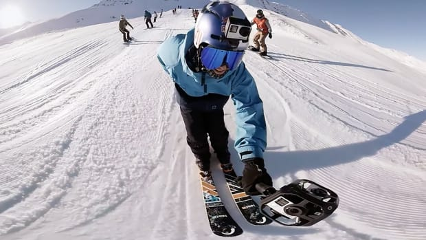 GoPro Shoots Higher as Action-Camera Maker Unveils New Products