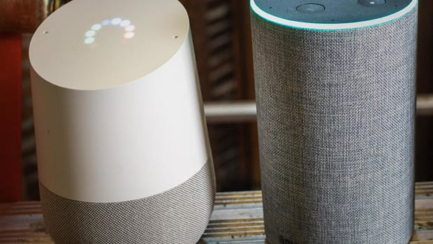 Will Privacy Concern Slow Progress of Amazon's Alexa and Other Voice Assistants?