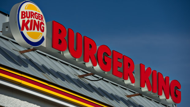 Burger King Issues Apology After Massive World Cup Promotional Fail