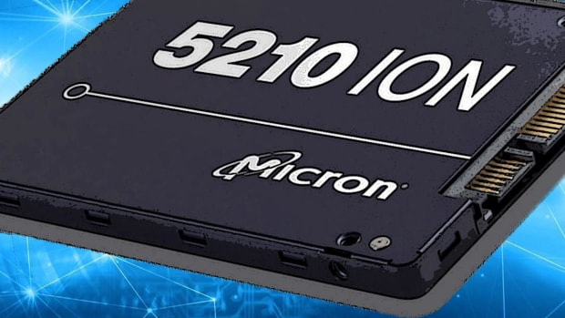 Micron Stock Remains Bargain-Priced