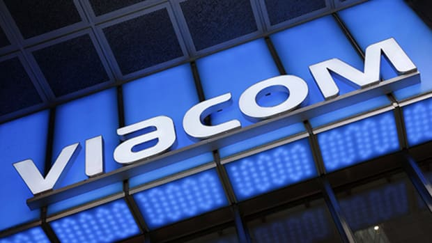 Viacom Posts Fourth-Quarter Earnings Beat as Paramount Regains Luster