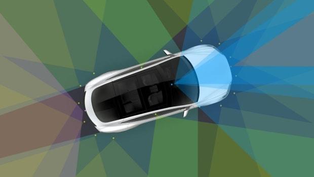Meet Renovo, the Amazon Web Services of Autonomous Driving