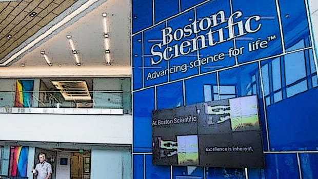 Boston Scientific to Buy Britain's BTG for $4.2 Billion