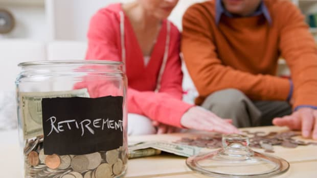 Nearly 50% of Americans Concerned They Won't Have Enough Money in Retirement
