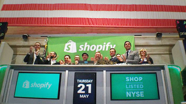 Shopify Looks Poised to Beat Revenue Forecasts: Analyst