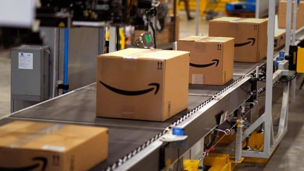 Amazon Buys Up Canvas, a Warehouse Robotics Maker