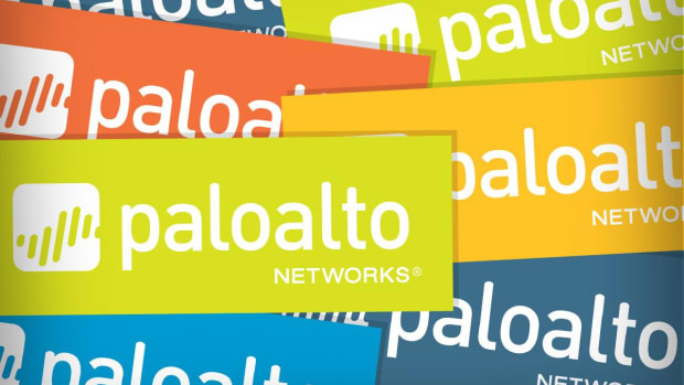 Palo Alto Networks Shares Slide After Soft Guidance Offsets Solid Q1 Earnings