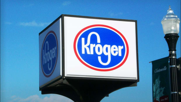 Kroger Stock Is at a Make-or-Break Point: Chart