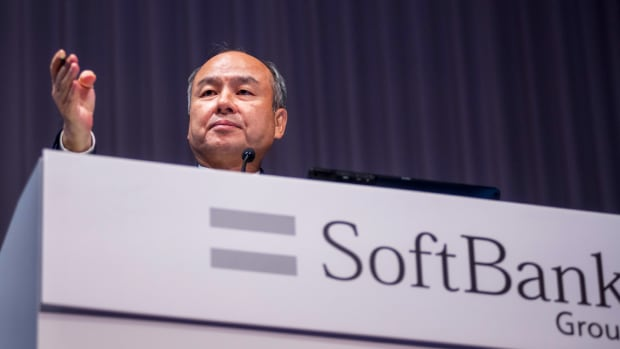 SwissRe Shares Jump After Reinsurance Group Confirms SoftBank Investment Talks