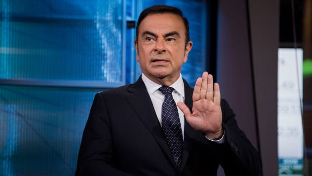Carlos Ghosn to Remain in Custody Until December 10 - Japanese Media Reports