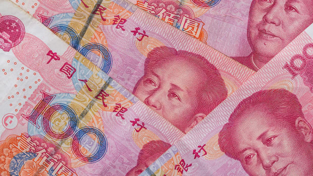 Trade War: An End to China's Currency Stability