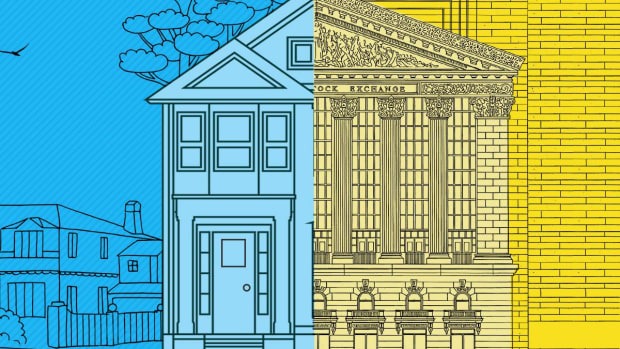 Real Estate vs. Stock Investing: Which Is a Better Investment?