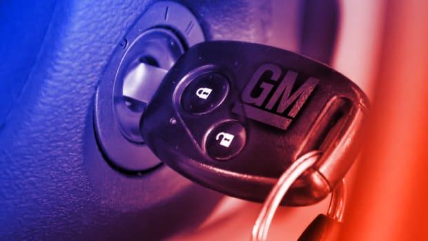 General Motors Plans to Invest $1.8 Billion in U.S. Manufacturing