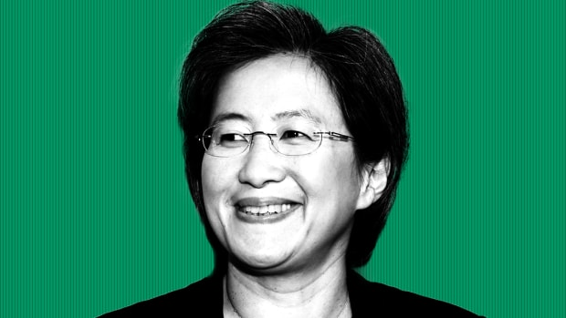 AMD CEO: Crypto Mining Demand Cooling Down Is 'Healthy'