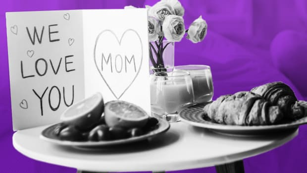 A Mom's Mother's Day Message to Wall Street: 'Enough Already'