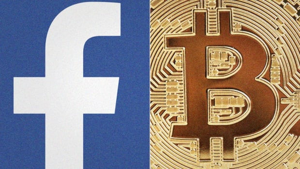 Bitcoin Wilts as U.S. Lawmakers Challenge Facebook's 'Libra' Ambitions