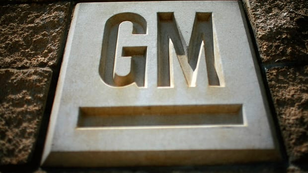 General Motors Soars on Better-Than-Expected Vehicle Sales