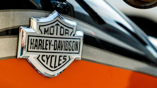 Harley-Davidson Sputters After KeyBanc Downgrade to Underweight