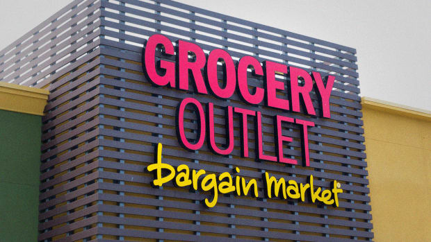 Grocery Outlet Surges After Discount Supermarket Beats Sales Estimates