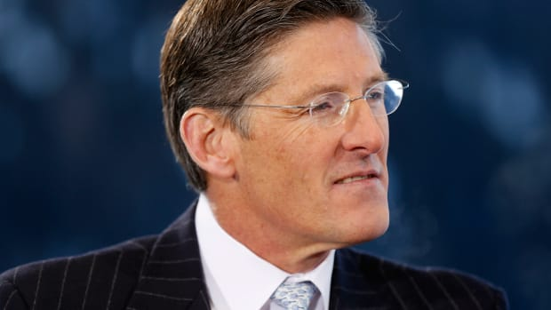 Citigroup CEO to Staff: One Day Maybe You Too Can Make $24 Million a Year