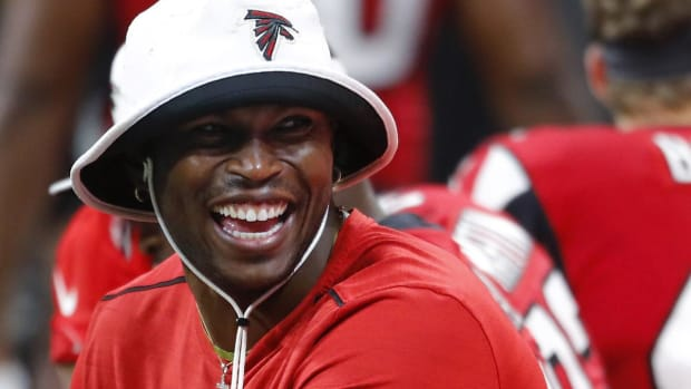 What Is Julio Jones' Net Worth?