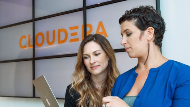 Cloudera Stock Gains 4% After Activist CarI Icahn Reveals Big Stake in the Firm