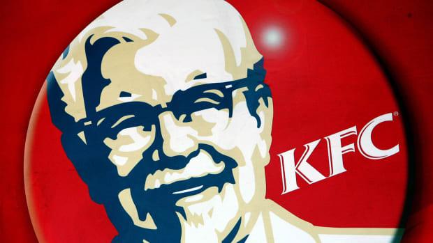 KFC Is Getting Serious About Vegan Menu Options in the U.S.