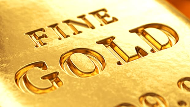 Will an Economic Slowdown Be Good for Gold?