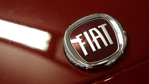 Fiat Chrysler Stalls on Disappointing 2019 Guidance