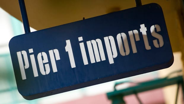 Pier 1 Says It Could Close Nearly 60 Stores as Losses Widen