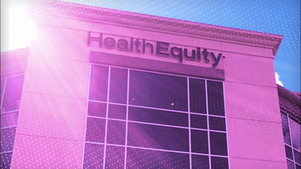 HealthEquity Slides on Reduced Full-Year Guidance