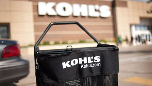 Kohl's Has Suddenly Become a Higher Risk Play