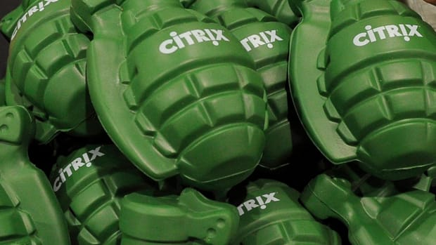 Citrix Systems Expected to Earn $1.19 a Share