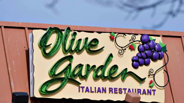 Olive Garden Owner Darden Beats Earnings Estimates