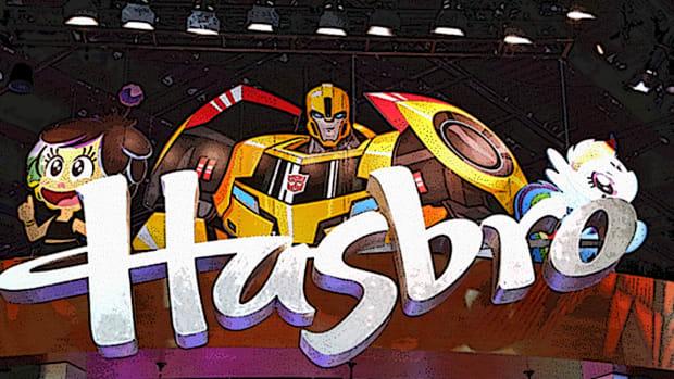 Hasbro, Dropbox, Carlyle Group: 'Mad Money' Lightning Round