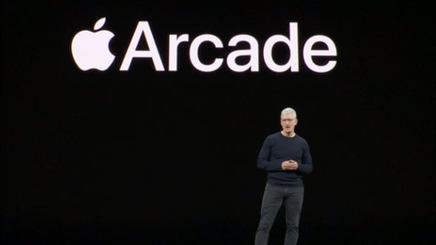 Apple Arcade Feels a Bit Like Streaming Services in Their Early Days