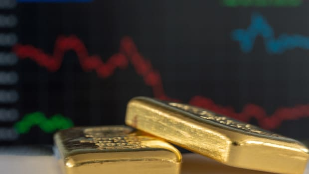 Gold's Ride Hinges on Rates